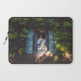 September - Landscape and Nature Photography Laptop Sleeve
