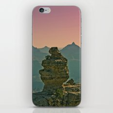 The Grand Canyon iPhone & iPod Skin
