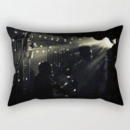 Back to the 80s Rectangular Pillow