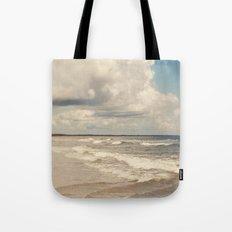 The Atlantic Tote Bag