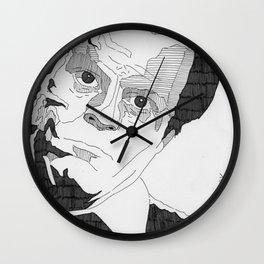 Darryl Revok. Wall Clock