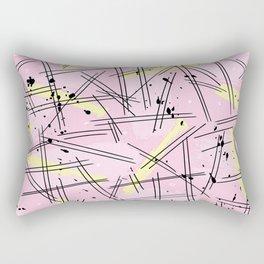 Fashion Patterns Flanagan's Island Rectangular Pillow