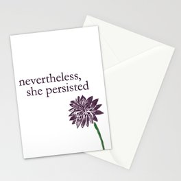Grow Anyways Stationery Cards