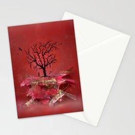 Miniworld Stationery Cards
