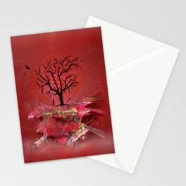 Miniworld Stationery Cards