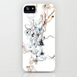 Design #2 iPhone Case