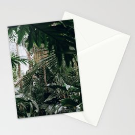 Greehouse II Stationery Cards