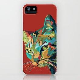 Cat? iPhone Case