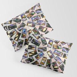 stone magnetism Pillow Sham