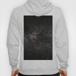 Milky Way Stars Hoody