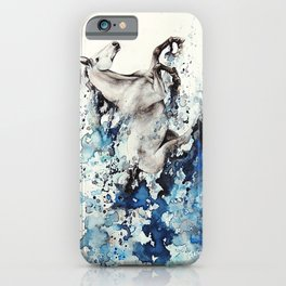 Celerity iPhone Case
