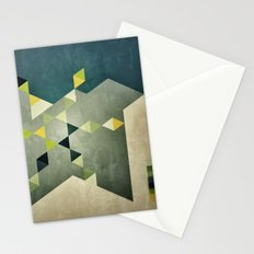 Shape_01 Stationery Cards