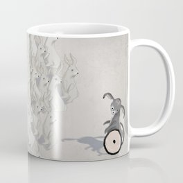 Different Coffee Mug