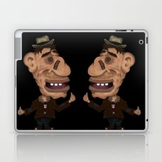 Jim Dandy Laptop & iPad Skin
