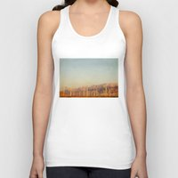 surreal Tank Tops featuring surreal by Bonnie Jakobsen-Martin