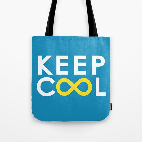 Forever coolness Tote Bag