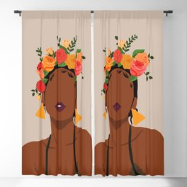 Crown Blackout Curtain