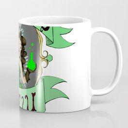 Alchemist's Brew Coffee Mug