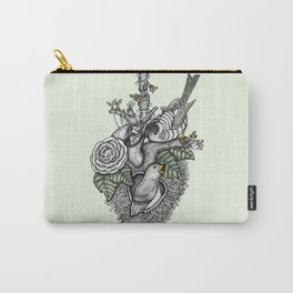 Nest love Carry-All Pouch