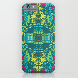"""Garden"" series #9 iPhone Case"
