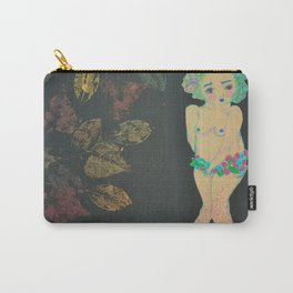 shy nymph Carry-All Pouch