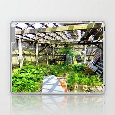 Nature Taking Over 3 Laptop & iPad Skin