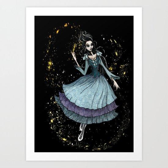 T.A.R.D.I.S: Call me Sexy Art Print