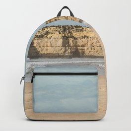 Beach Portimao Algarve Backpack