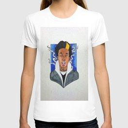 O.N.I.F.C. T-shirt