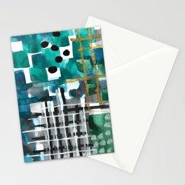 Hashtag Stationery Cards