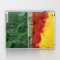 Rain drops3 Laptop & iPad Skin