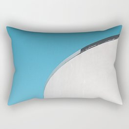 RVK Forms Rectangular Pillow