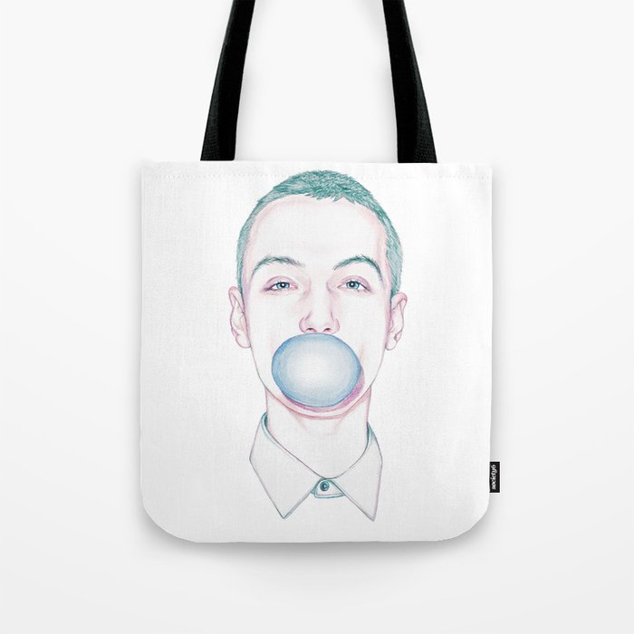 Just a Test Tote Bag