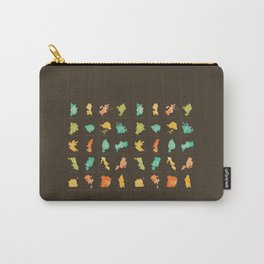 Urban Forms Carry-All Pouch