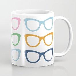 582bc76ec8 Rainbow Sunglasses Coffee Mugs