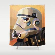 SW#46 Shower Curtain