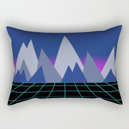 iMountain Rectangular Pillow