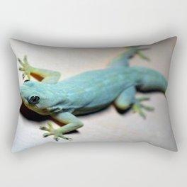 Look me in the Eye Rectangular Pillow