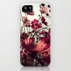 FLOWER 012 iPhone (5, 5s) Slim Case