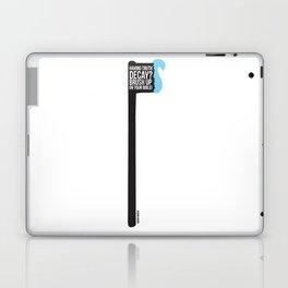 Truth Decay  Laptop & iPad Skin
