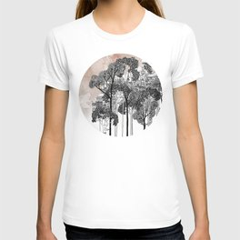 Crux - City in the Trees T-shirt