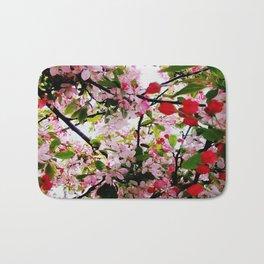 Blossum Bath Mat