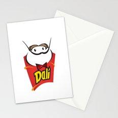 Dalí Stationery Cards
