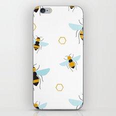 Swarm iPhone & iPod Skin