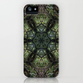 Nimea Kaya iPhone Case