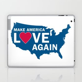 Make America Love Again Laptop & iPad Skin