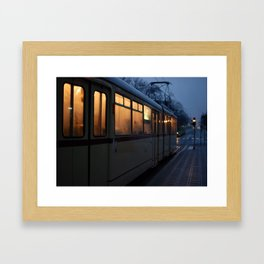 Bimba Framed Art Print