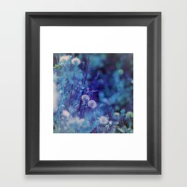 Sutil Framed Art Print