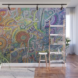entropy #7 Wall Mural