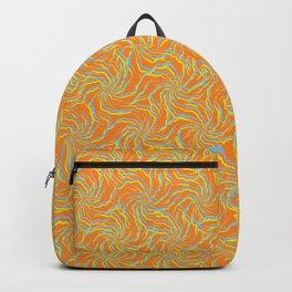 """""""NOMODEL-V"""" Backpack"""